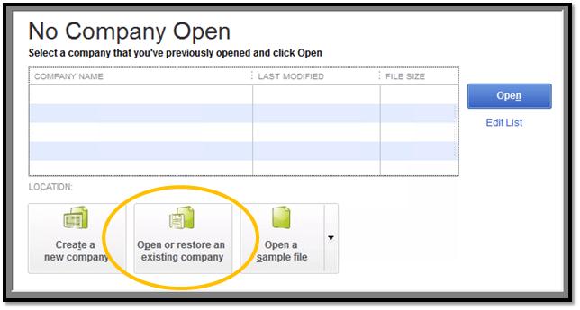 Open-or-Restore-an-existing-company-Screenshot